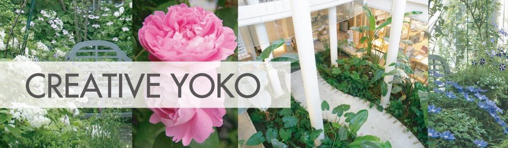 CREATIVE YOKO
